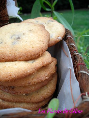 Cookies aux malaccas de Karukera