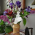 bouquet du <b>week</b>-<b>end</b>