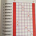 Scrabble C