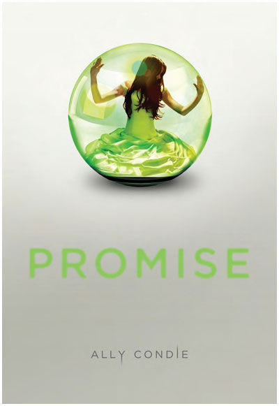 Promise – Ally Condie