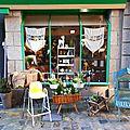 Déc'Aline ma nouvelle boutique sur Laval