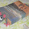 Marque pages rat de bibliothèque au crochet <b>déco</b> souris livre