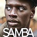 Concours Samba: 5 livres à l'origine du film phénomène à gagner!!