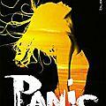 Panic, <b>Lauren</b> <b>Oliver</b>