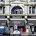 Londres : St Christopher's Inn - Hammersmith