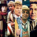 Doctor <b>Who</b> - The Classic Series (1976-1996)
