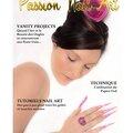Passion <b>nail</b>-<b>art</b>: Magazine <b>nail</b>-<b>art</b> en ligne