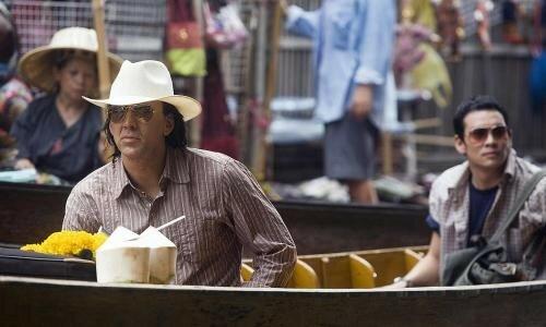 Nicolas Cage dans Bangkok Dangerous : première photo