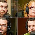2 emissions de radio : <b>Olivier</b> Revol sur RCF et Emmanuel Lauzon au Quebec