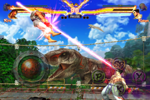 SFxT Mobile Screenshot 4