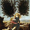 Arbre situe au Portugal ou le <b>mythe</b> d'Appolon et Daphne