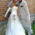 Mariage Amandine et Julien