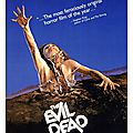 Evil Dead - 1981 (Tex Avery Vs Zombies)