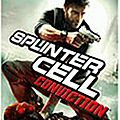 Splinter Cell <b>Conviction</b> : neutralise Echelon 3