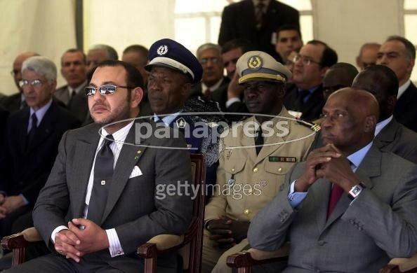 الملك محمد السادس و الاشاعات 9232052