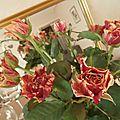 Le <b>bouquet</b> du vendredi