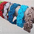 Tuto Bracelet Perlé au Crochet
