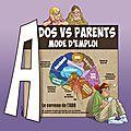 ADO VS PARENTS, MODE D'EMPLOI