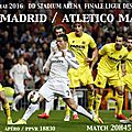 <b>Real</b> <b>Madrid</b> ~ Athetico <b>Madrid</b>