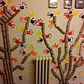 L'automne fait un carton