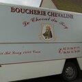 Le Cheval du Roy <b>Caen</b> Calvados boucherie