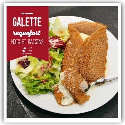 galette choupinette