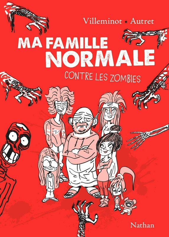 ma famille normale