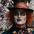 Alice au pays des Merveilles... Vue par Tim <b>Burton</b> !