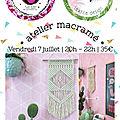 boutique Paillette à Angers