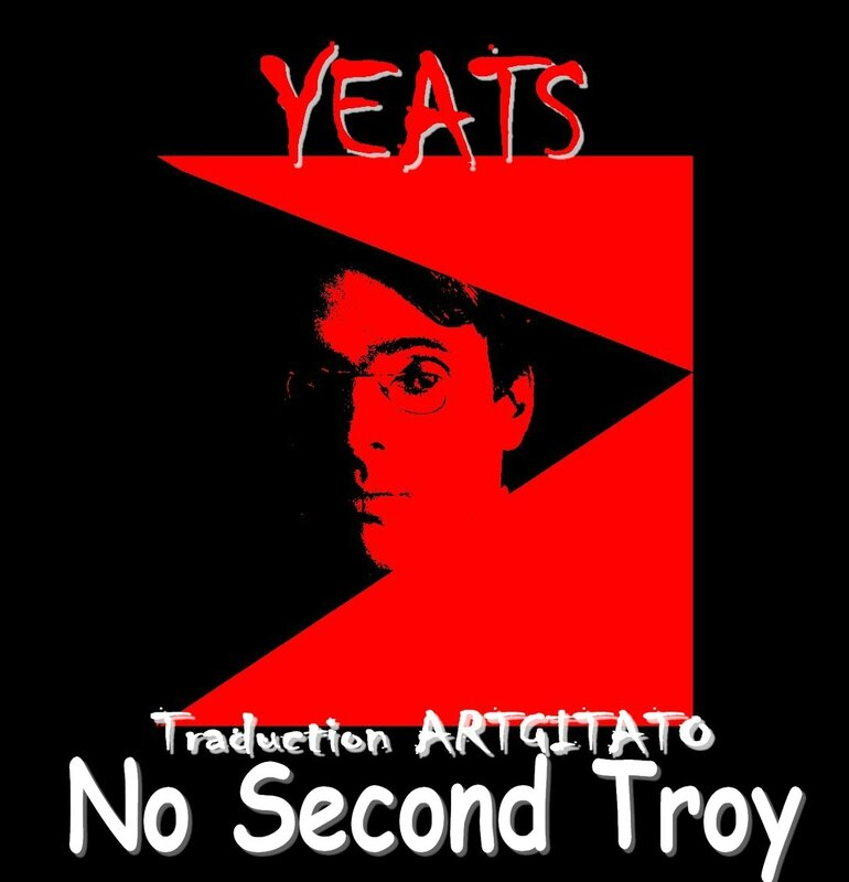 No Second Troy Yeats_Boughton
