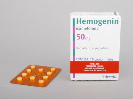 hemogenin 50mg steroids