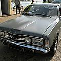 Ford Tau