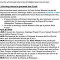 ♫ Le blog des Amis d'Alain MARINARO ♫