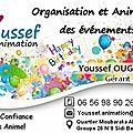 Animation pour enfants a Casablanca / rabat / Maroc 06 56 98 90 26