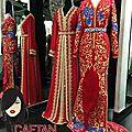 <b>Caftan</b> marocain la noblesse <b>2017</b>