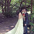 Mariage Marion et Jonathan...