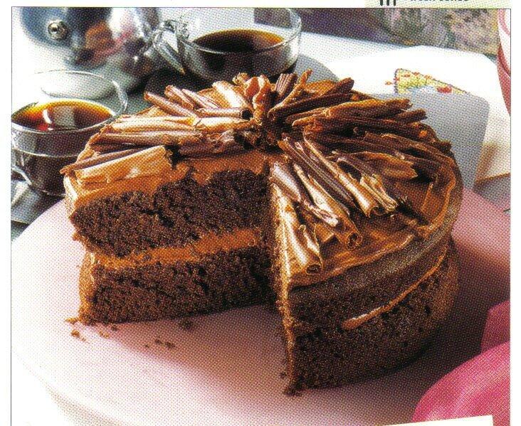 G teau au chocolat amour de cuisine for 1 amour de cuisine chez soulef