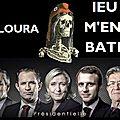 Election présidentielle française 2017: Ieu M'en Bati Sieu Nissart !