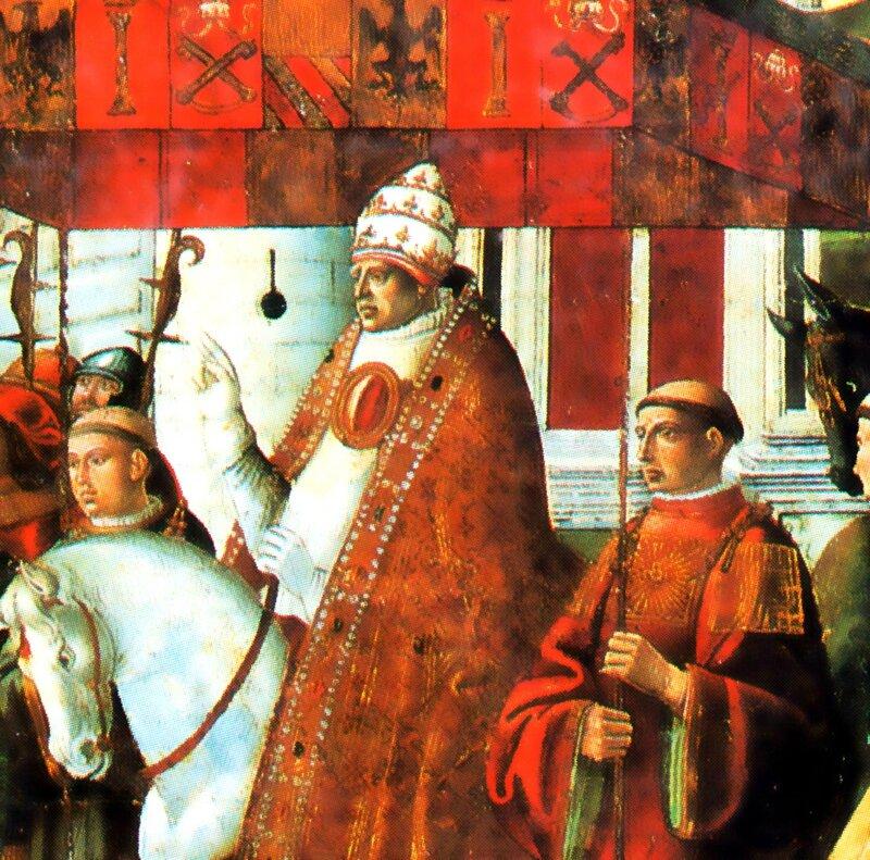 Grégoire_XI_Girolamo_di_Benvenuto