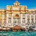 voyage scolaire Rome 2015