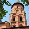 Collonges la rouge (<b>correze</b>)