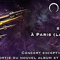 Oxygen Rvolution le making of (bande annonce) + concert + date sortie single