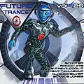 Future Trance Vol 25