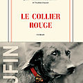 Le collier rouge - Jean-Christophe Ruffin