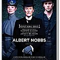 ... Albert Nobbs ...