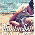 Nantucket blue ❉❉❉ Leila Howland