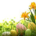 C'est bientôt <b>Pâques</b>