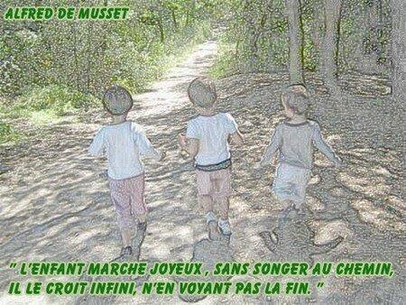 L'insouscience de l'enfance... dans Le Bonheur (153) 16714391_p