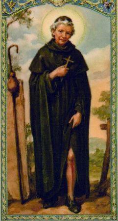 Prière à Saint Pérégrin Laziosi pour la guérison de personnes atteintes du cancer 34521970_p