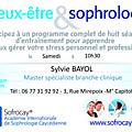 Sophrologi
